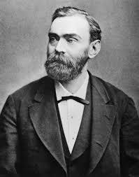 Alfred Novel Prize Creator