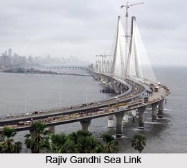 Bandra-Worli Sea Link
