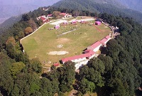Highest Cricket Ground