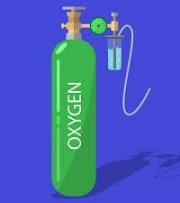 Information About Oxygen