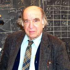 Leonid Hurwicz Nobel Prize Winner