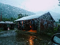 Mawsynramis wettest place