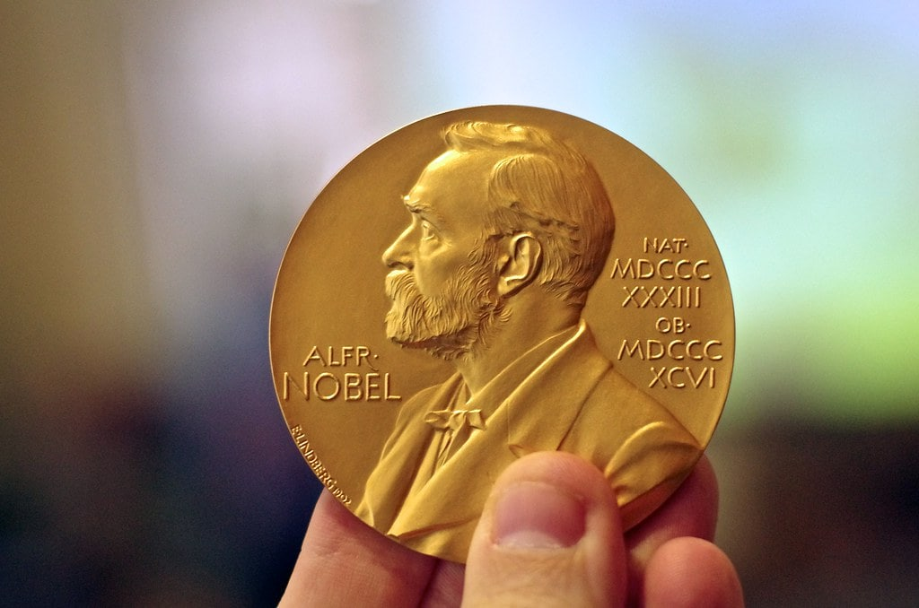 Interesting Facts About Nobel Prize